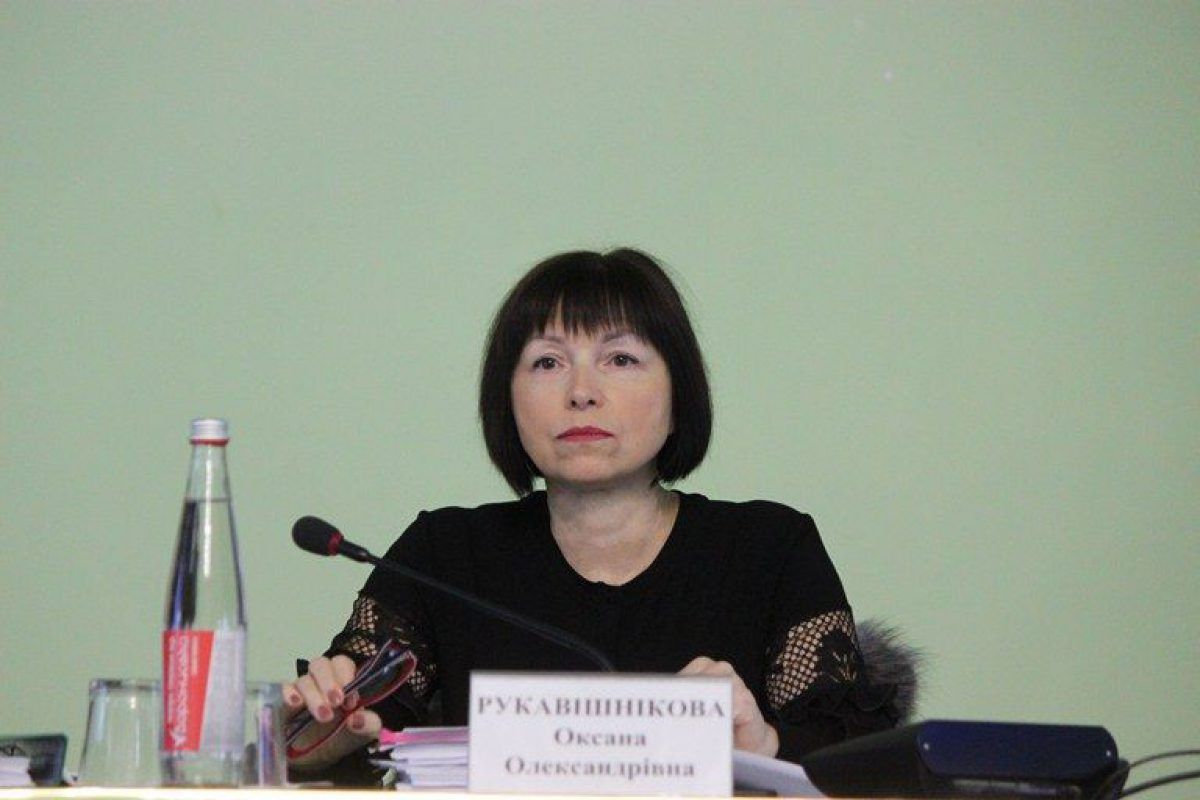 Депутати обласної ради взяли участь у колегії Херсонської обласної державної адміністрації