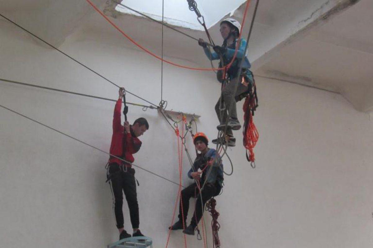 Команда Центру туристсько-краєзнавчої творчості учнівської молоді – кращі у пішохідному туризмі