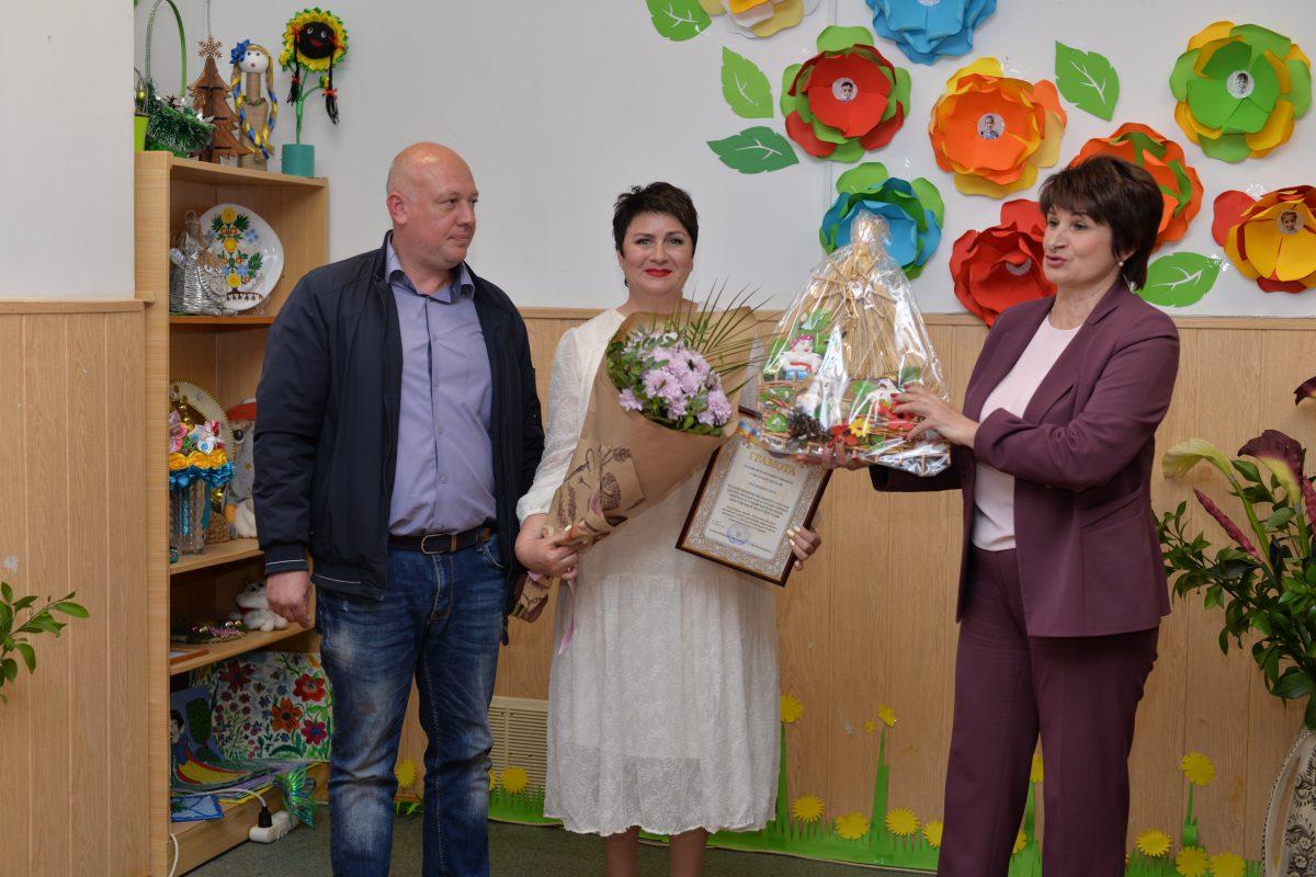 Нагородження педагогів Херсонщини
